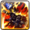 Arch Buster Booster Punch Icon