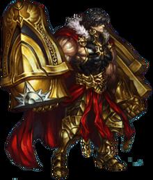 Transcended Chronos raw