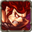 First Impact Rok Jin Ragna Icon