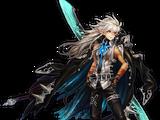 Overlord Ashurai/Exalted