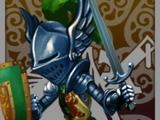 Swordsman Riam