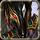 Exalted Anubis Icon