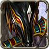 Exalted Anubis Icon