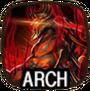 Transcended Kryos pArch