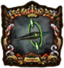 Exalted Greed Gaia Weapon