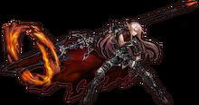 Overlord Li Seimoon raw