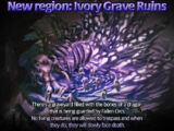 05/09/16 - 1st Awakened Wave and Ivory Grave Ruins