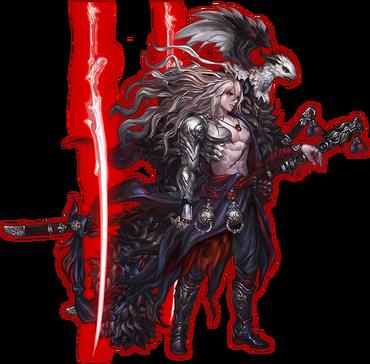 Overlord Ban raw