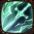 Transcended Gear Skill Longsword Icon