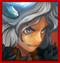 Draco Greysoul Icon