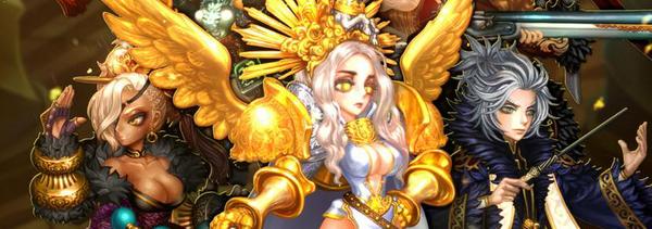 Angels-banner