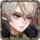 Overlord Darkan Drasis Icon