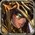 Exalted Horus Icon