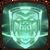 Transcended Gear Skill Shield Icon