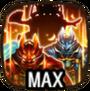 Transcended Ravengale pMax