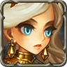 Transcended Dione Icon
