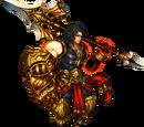 Commander Chronos