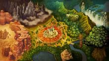 Dragon's Landing