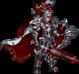 Awakened Guild Battle Warrior Set