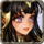 Exalted Hathor Icon