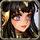 Exalted Hathor Icon