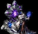 Morgana l'âme noire