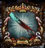 Overlord Ashurai Gaia Weapon
