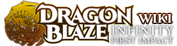 Dragon Blaze Database