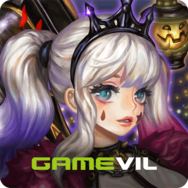 Halloween Incanter GL Game Icon