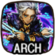 Transcended Fryderyk pArch