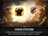 Vigor System