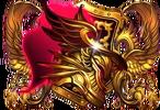 First Impact Emblem