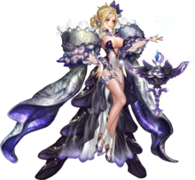 Overlord Elleria raw