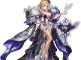 Overlord Elleria/Exalted