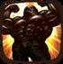 Beat Up Warrior Icon