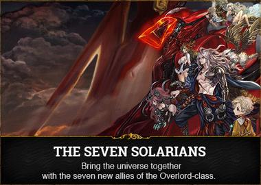 Seven Solarians thumb