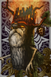 Evil Pine