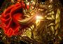 Kr patch suns emblem