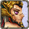Exalted Osiris Icon