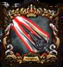 Overlord Kaihen Gaia Weapon