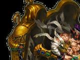 Exalted Osiris