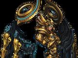 Exalted Horus