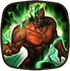 Beat Up Mage Icon