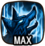 Transcended Bliss Foxy pMax
