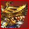 Brave King Karang Icon
