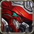Dragon Buster Stigma Icon