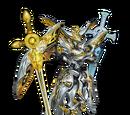 Dragon Buster Epsilon