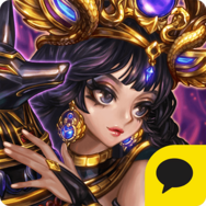 Exalted Nephthys Game Icon