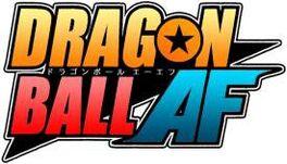 DBAF Logo