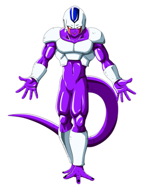 Cooler | Dragon Ball Z y Dragon Ball GT Wiki | FANDOM
